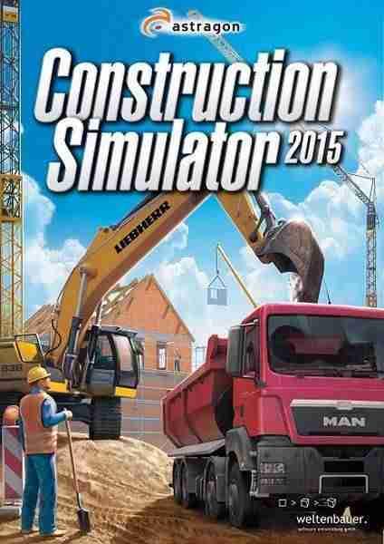 Descargar Construction Simulator 2015 [MULTI9][CODEX] por Torrent
